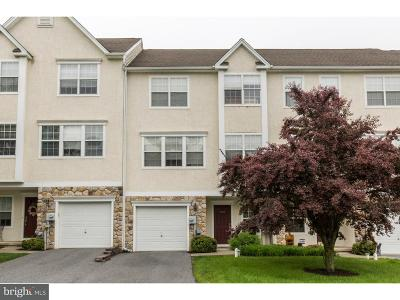 Downingtown Townhouse For Sale: 2729 Fynamore Lane