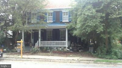 Centreville Single Family Home For Sale: 201 Chesterfield Avenue