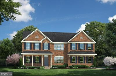 Frederick Single Family Home For Sale: Monterey Court