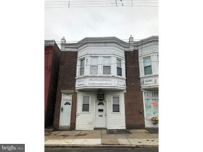Tacony Multi Family Home For Sale: 4608 Longshore Avenue