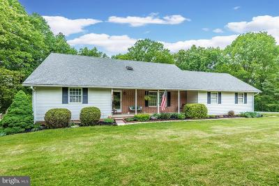 Carroll County Single Family Home For Sale: 3531 Oxwed Court