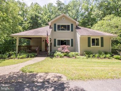 Presidential Lakes Single Family Home For Sale: 7356 Ambassador Drive