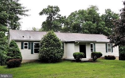 Wrightsville PA Single Family Home For Sale: $179,900