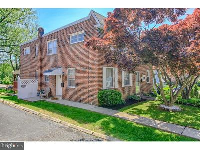 Drexel Hill PA Single Family Home For Sale: $165,000