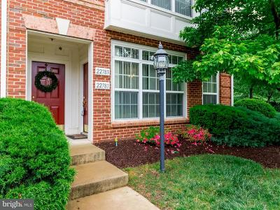 Ashburn VA Townhouse For Sale: $312,900