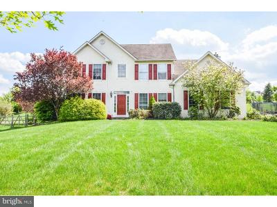 Doylestown Single Family Home For Sale: 14 Cedar Crest Court