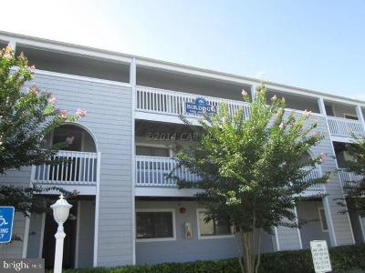 Ocean City Single Family Home Under Contract: 12401 Jamaica Avenue #270Q