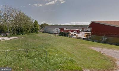Somerset County Residential Lots & Land For Sale: 403 Charlotte Avenue