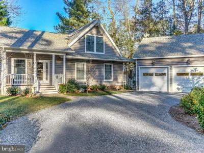 Ocean Pines Single Family Home For Sale: 7 Battersea Road