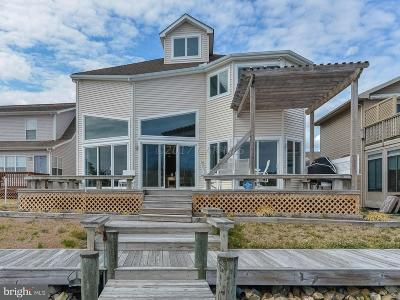 Ocean City Single Family Home For Sale: 13461 Madison Avenue