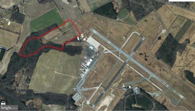 Residential Lots & Land For Sale: Airport Road