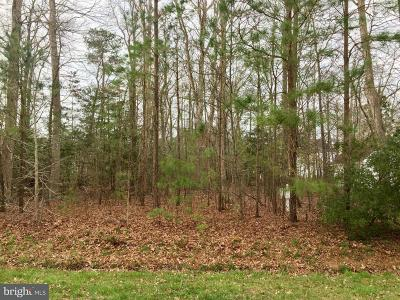Ocean Pines Residential Lots & Land For Sale: 1220 Carrollton Lane