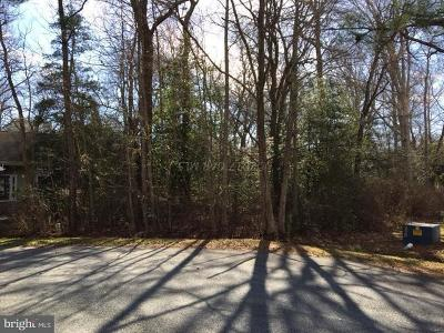 Ocean Pines Residential Lots & Land For Sale: 8 Laurel Trail