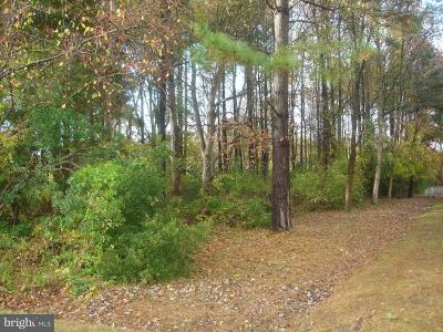 Somerset County Residential Lots & Land For Sale: Clarence Christy Drive