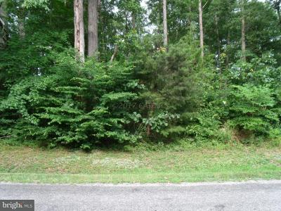 Residential Lots & Land For Sale: 1985 Mayflower Drive