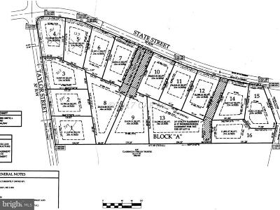 Wicomico County, WICOMICO COUNTY Residential Lots & Land Under Contract: 119 State Street