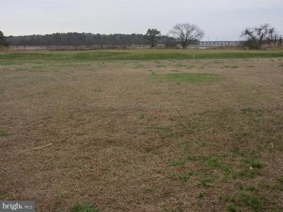 Bishopville Residential Lots & Land For Sale: 12318 Southhampton Drive