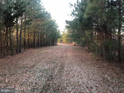 Bishopville Residential Lots & Land For Sale: 12738 Heathland Drive
