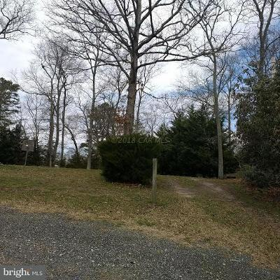 Wicomico County, WICOMICO COUNTY Residential Lots & Land For Sale: 5440 Sandy Hill Road