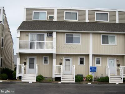 Ocean City Single Family Home For Sale: 501 Penguin Drive #7A01