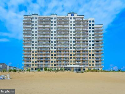 Ocean City Condo For Sale: 2 48th Street #303