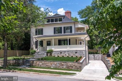 Cleveland Park Rental For Rent: 3515 Woodley Road NW