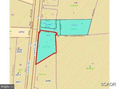 Seaford Residential Lots & Land For Sale: Rt 13 #LOT 1