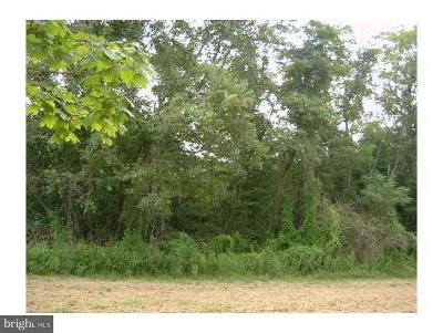 Harrington Residential Lots & Land For Sale: Parker Road