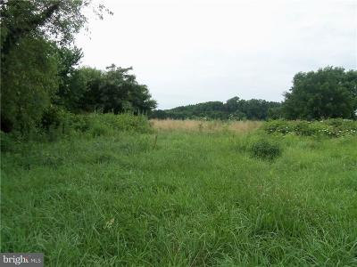 Sussex County Residential Lots & Land For Sale: Cannon Road