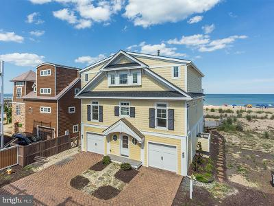 Dewey Beach Single Family Home For Sale: 7a Clayton Street