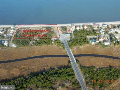 BROADKILL BEACH Residential Lots & Land For Sale: 104 Bay Avenue