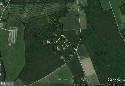 Greenwood Residential Lots & Land For Sale: Lot 1 Red Bud Drive