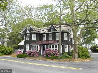 Ocean View Single Family Home For Sale: 17 Central Avenue