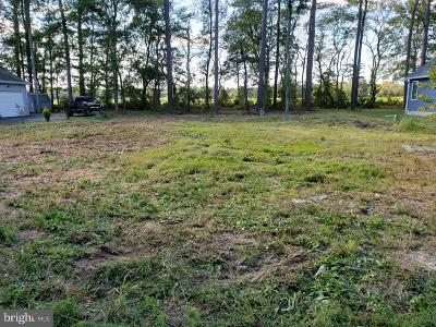 Dagsboro Single Family Home For Sale: Lot 15 Prince Georges