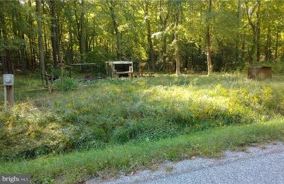 Residential Lots & Land For Sale: 16394 Sam Lucas Road