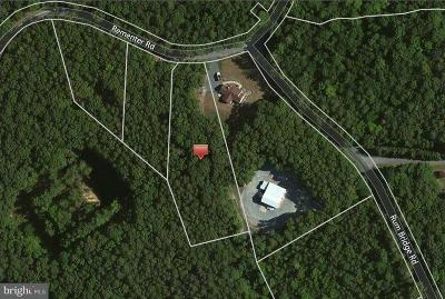 Georgetown DE Residential Lots & Land For Sale: $79,000