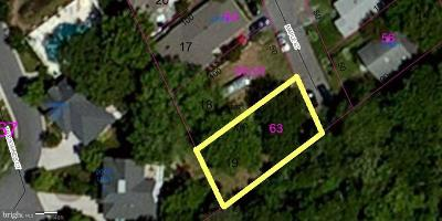 Residential Lots & Land For Sale: Lot 19 Truitts Park Maple Street #19