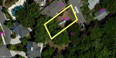 Residential Lots & Land For Sale: Lot 18 Truitts Park Maple Street #18