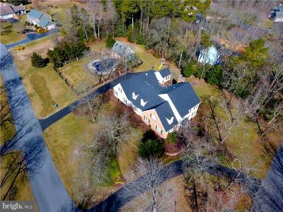 Seaford Single Family Home For Sale: 72 Rivers End Drive