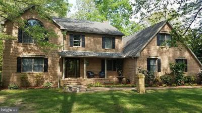 Seaford Single Family Home For Sale: 25 Woodland Drive