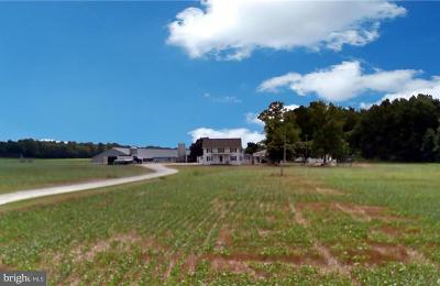 Farm For Sale: 20952 Shell Station Road