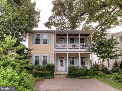 NORTH REHOBOTH Single Family Home For Sale: 98 Sussex Street