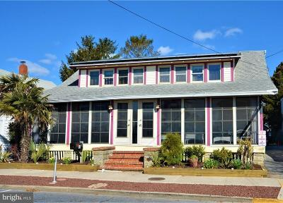 NORTH REHOBOTH Single Family Home For Sale: 41 Baltimore Avenue