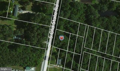 Ellendale Residential Lots & Land For Sale: Lots 27 & 28 State Street