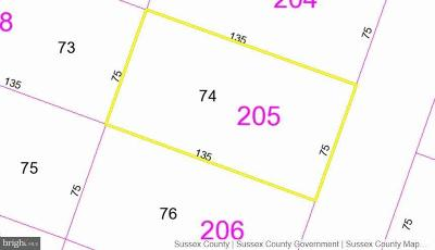 Residential Lots & Land For Sale: Lot 74 Hastings Road