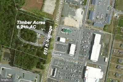 Residential Lots & Land For Sale: 31878 Timber Acres Circle