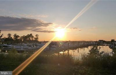 Residential Lots & Land For Sale: F-15 Bay Colony Marina
