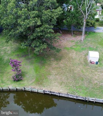 Sussex County Residential Lots & Land For Sale: W Lagoon Road #21