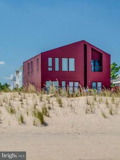 South Bethany Single Family Home For Sale: 502 N Ocean Drive