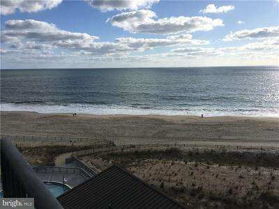 Bethany Beach Condo For Sale: 802 Brandywine House